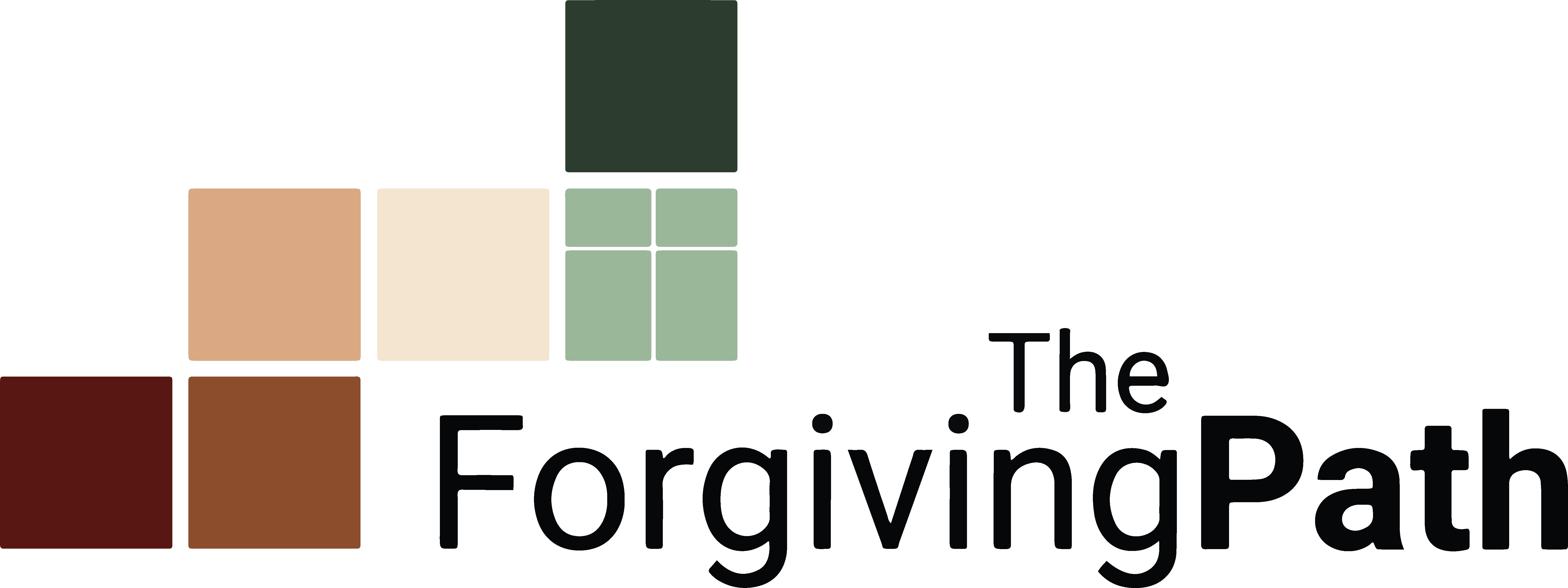 The Forgiving Path